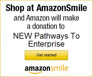 http://smile.amazon.com/ch/45-5293771